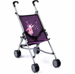bayer-design-30112-buggy-doll-pram-purple