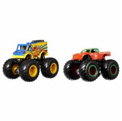 hot-wheels-monster-trucks-metalowe-pojazdy-dwupak-monster-portions-vs-tuong-ot-sriracha-gtj49 (2)